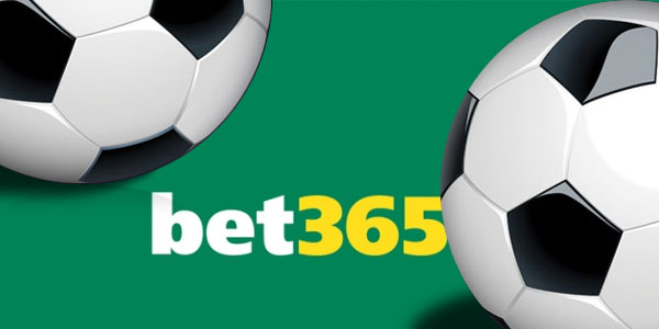 Bet on Sports this weekend with Bet365 Sportsbook