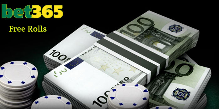 Bet365 Poker Premium Pair promo