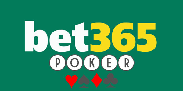 Join bet365 and play poker for a share of €10,000!