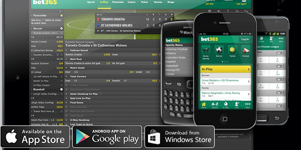 Bet365 New Online Betting Features