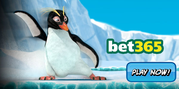 Bet365 Casino March 7 and March 8 Arctic Fun