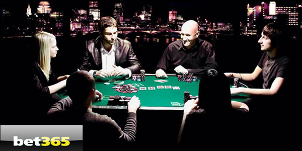 Bet365 Poker makes you come alive with its weekly offer of $25,000 Freerolls