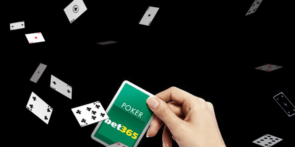 Daily prizes with Poker at Bet365 Poker's Team Of Champions