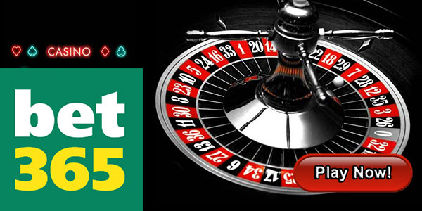 Bet365 Casino offers online casino players a sensational Welcome bonus of 100% up to GBP 100
