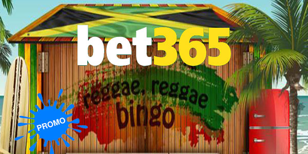 Wager GBP10 on Bet365 Bingo's Featured Games and try your luck at winning