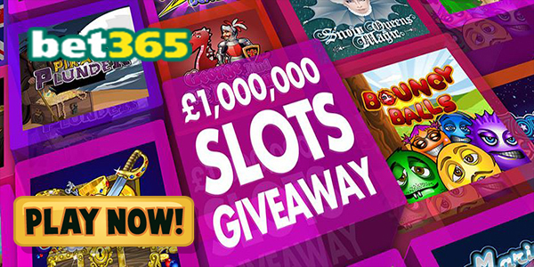 Claim Your Prize from bet365 Bingo's GBP 1,000,000 Giveaway