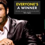 Everyone's A Winner with the Bet365 Poker Tourney
