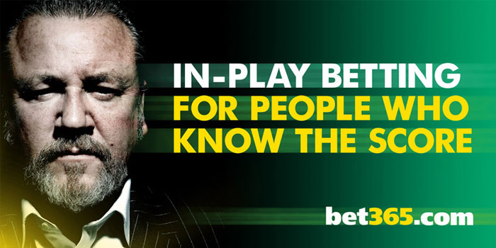 Bet365 among firms hit by ban on live betting among with Ladbrokes, William Hill, and more