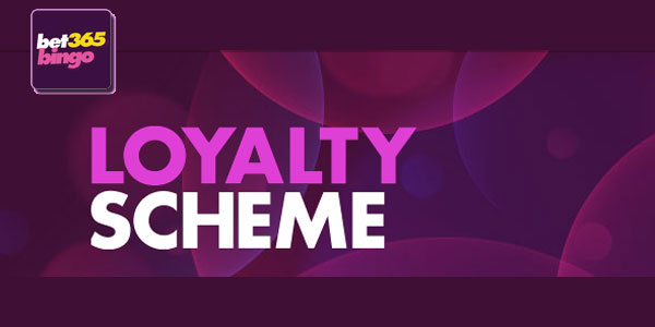Bet365 Casino Loyalty Bonus