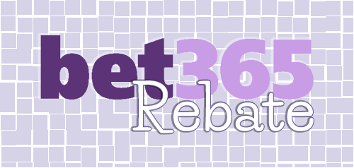 Bet365 Casino rebate