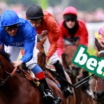 Earn risk free bets on the horse races at bet365!