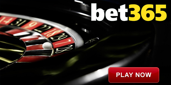 New player first deposit options at Bet365 Casino