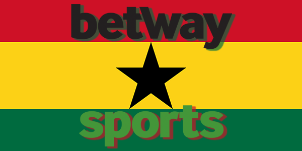 Bet from Ghana with Betway
