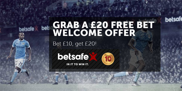 sportsbook welcome offer