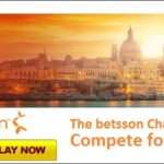 Join Betsson Casino Tournaments and Get Your Shot at 10,000 Euros!