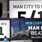 BetVictor Sportsbook Scores Points With Fans in 5 to 1 Odds Man City vs Hull Match