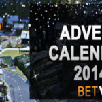 Win Daily Prizes with BetVictor's Advent Calendar!