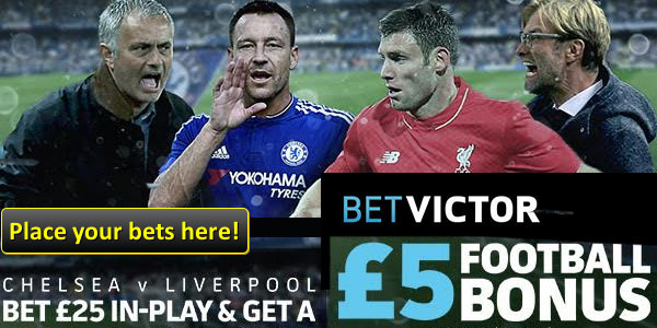 BetVictor promo