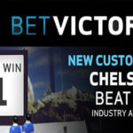BetVictor Sportsbook Offers Free Bets To Newcomers If Chelsea Beats Hull 6 to 1
