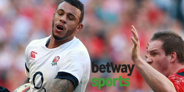 Betway Sportbooks has some great 6 Nations promo valid until March 21