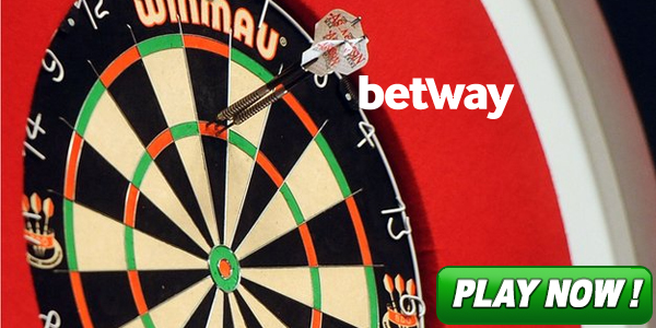 Betway Sports promo