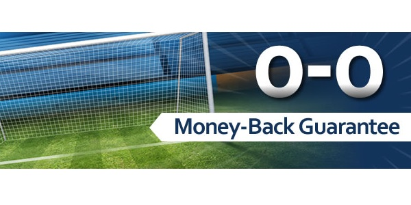 Claim €25 Money Back Promotion for Match of the Month Betting at Betworld Sportsbook