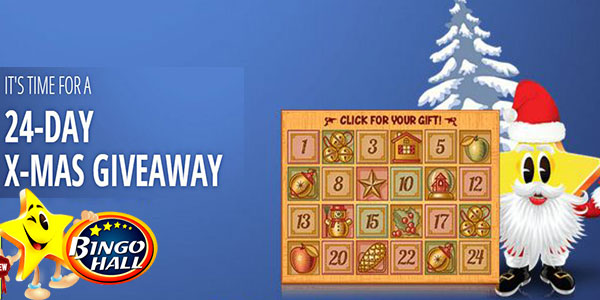 New bingo promotions and gifts