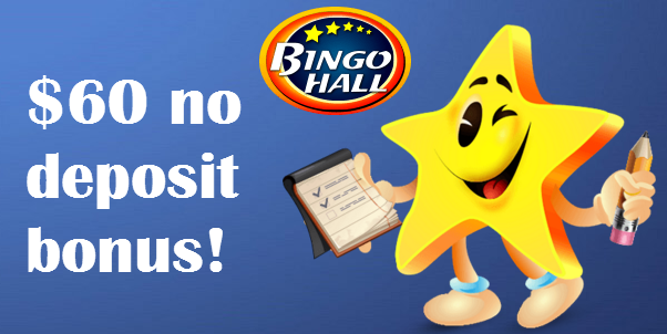 Bingo Hall Christmas promo
