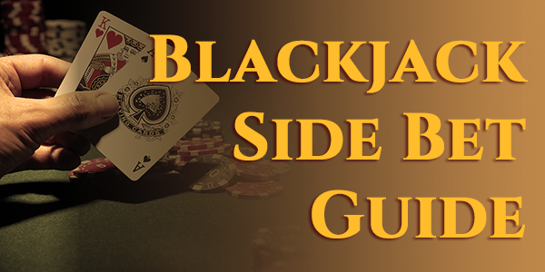 New Blackjack Sidebets