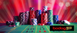 Bodog88 Casino Winter Fortune Promotion Giving out a Match Bonus Everyday!