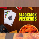 Add Some Blackjack in the Mix and Score Up to $100 in Bonus Chips at Bovada Casino This Weekend!