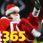 Bet on Premier League Boxing Day Matches at Bet365 Sportsbook