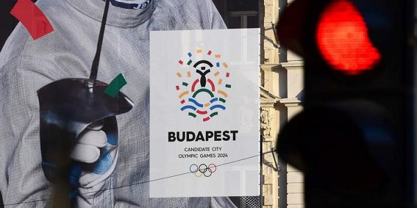 Budapest Olympic Games 2024
