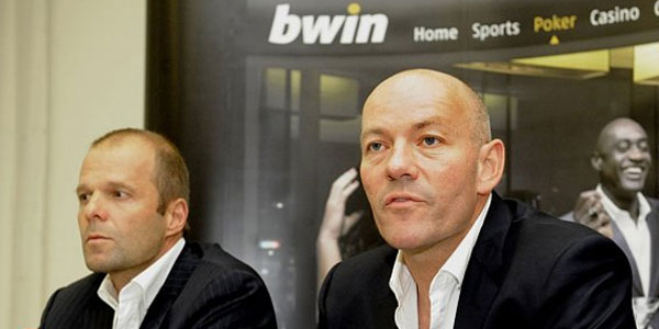 Teufelberger and Bodner, the former bwin.party executives charged