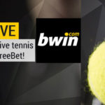 Daily Free Bet on Tennis at Bwin Sports