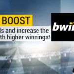 Price Boost Bets at Bwin Sport