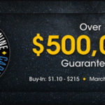 Choose Carbon Poker as It Hosts the Nightly Nine Tournament Series