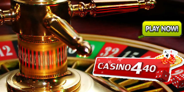 Casino 440 Great Prizes