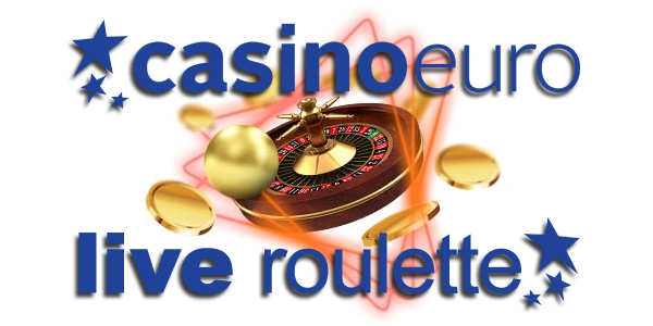 Join the Live Roulette Cash Prize Drop at Casino Euro