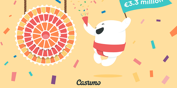 How To Win A Million Euro? Join Casumo!