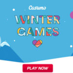 Don't Miss Out on the December Winter Games at Casumo