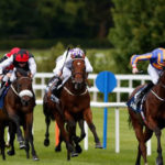 Can Found win the Qipco Champion stakes 2016 at the British Champions Day?