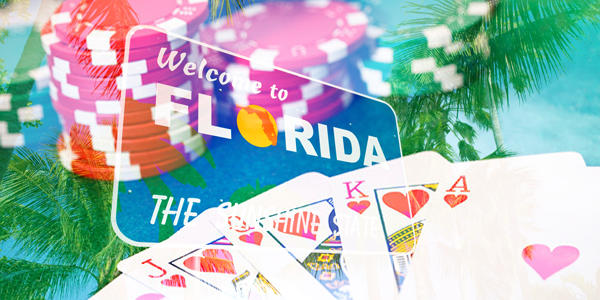 Charity poker in Florida