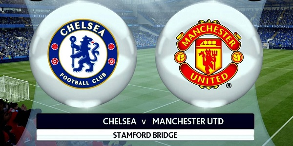 Bet on Chelsea v Man Utd and Win GBP 100,000 at Betvictor!