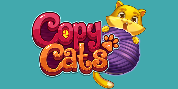 Claim 10 Copy Cats Free Spins at Mr Green Casino