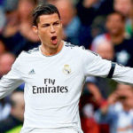What are the odds for Cristiano Ronaldo leaving Real Madrid?