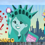 Celebrate 4th of July with CyberBingo's Superb Promotion of USD 4,000