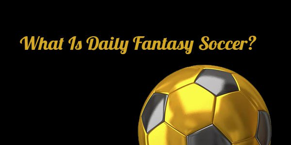 Online Daily Fantasy Soccer