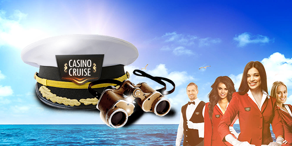 Daily No Deposit Free Spins Casino Cruise