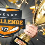 Win EUR 500 first prize at the Weekend Energy Challenge at Energy Casino!